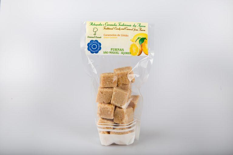 Caramelos-de-Limao
