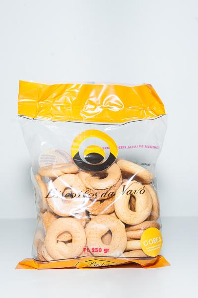 Biscoitos da Vavó Sol Nascente