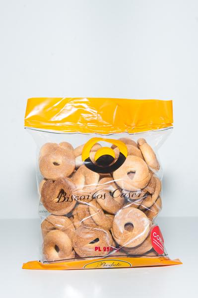 Biscoitos Caseiros Sol Nascente