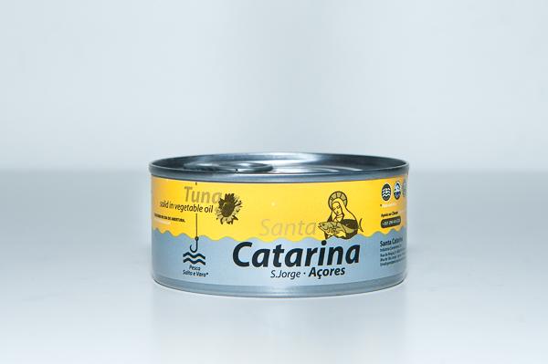 Atum Santa Catarina