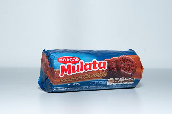 Bolacha Mulata