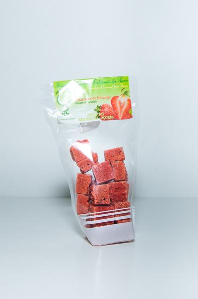 Caramelos das Furnas de Morango