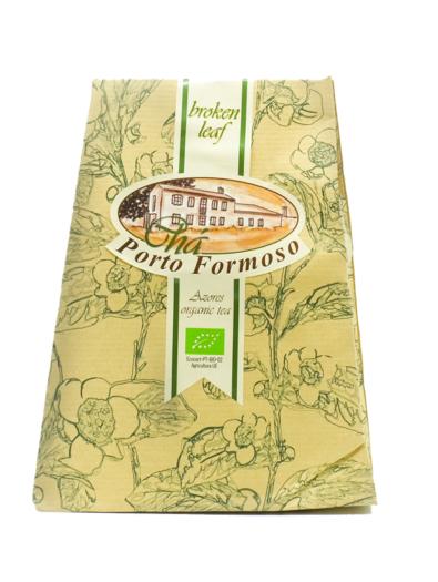 Chá Preto Broken Leaf Porto Formoso