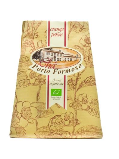 Chá Preto Orange Pekoe Porto Formoso