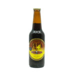 Cerveja Preta Doce Melo Abreu - São Miguel Açores
