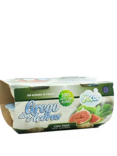 iogurte grego de Figo