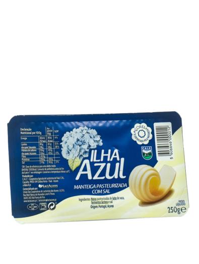 Manteiga Ilha Azul - Ilha do Faial - Açores