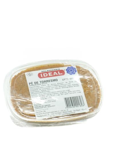 Pé de Torresmo - Salsicharia Ideal