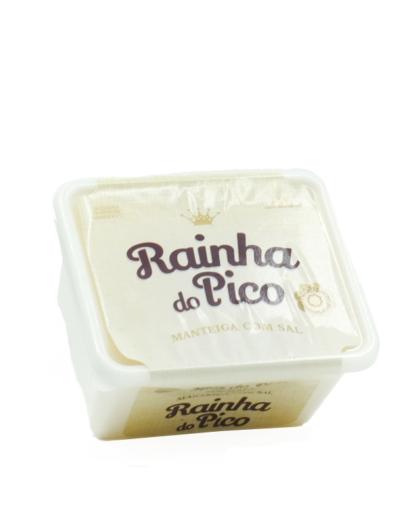 Manteiga Artesanal Rainha do Pico  - Açores