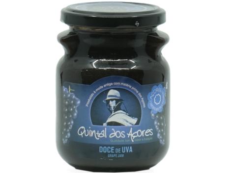 Doce de Uva Quintal dos Açores