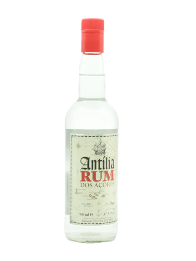 Antília Rum dos Açores - São Miguel