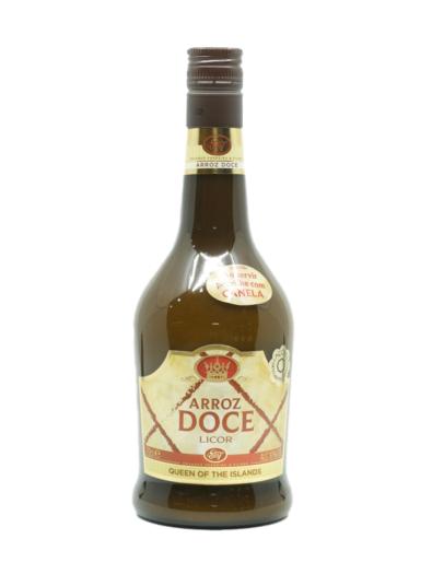 Licor Arroz Doce - Açores