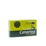 Filete de Atum em Azeite Santa Catarina – São Jorge – Açores