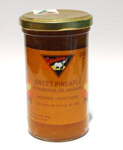 Doce de Ananás Corretora