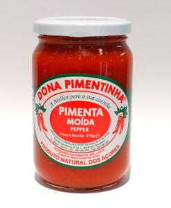 Pimentas & Especiarias