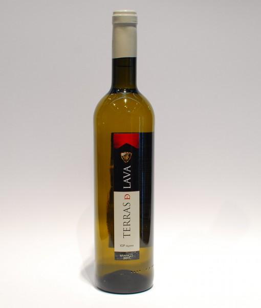 vinho Terras de Lava Branco