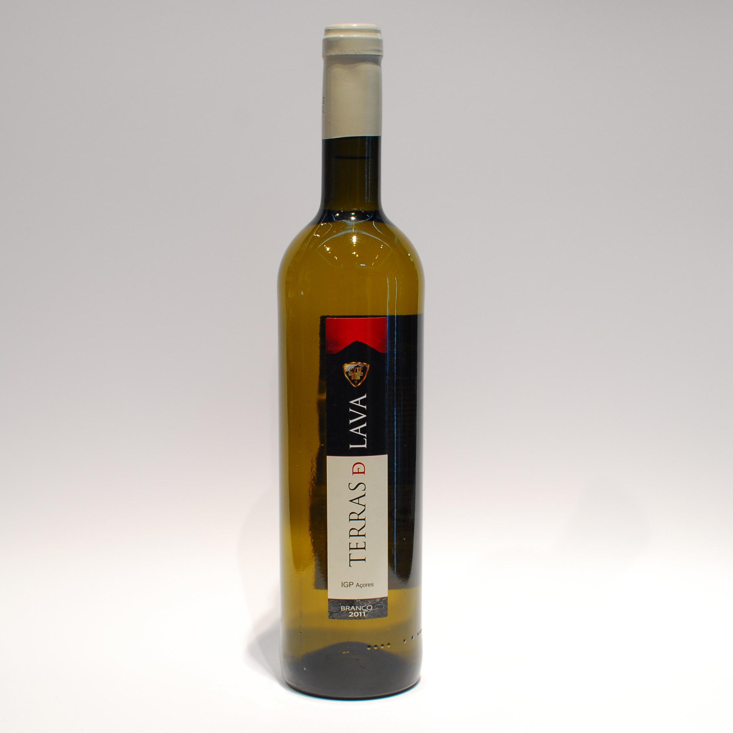 Bebidas dos Açores