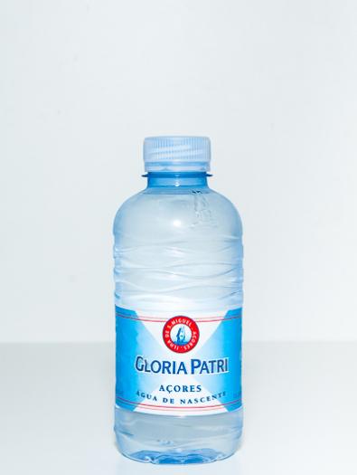 Agua Gloria Patri 0.33L