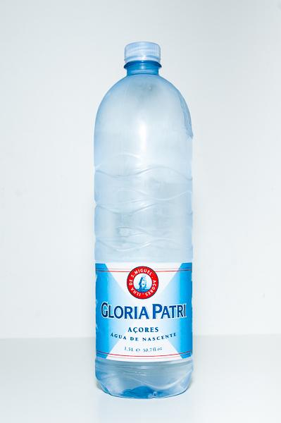 Água Gloria Patri 1.5L