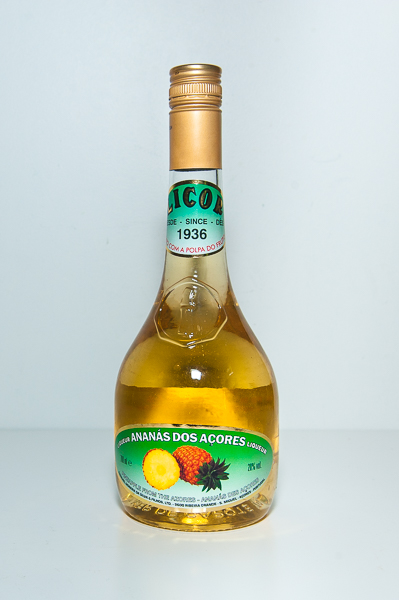 Licor de Ananás Ezequiel 700ml