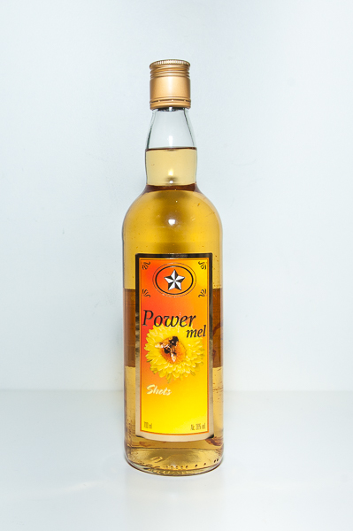 Licor Power Mel 700 ml