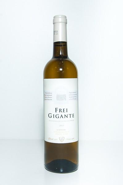 Vinho Frei Gigante Branco