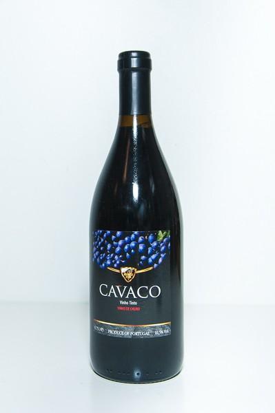 Vinho Cavaco Tinto