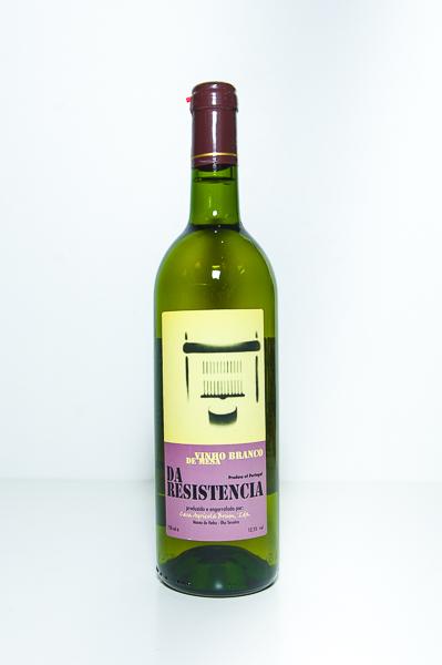 Vinho da Resistência – Museu do Vinho Biscoitos 0.75L