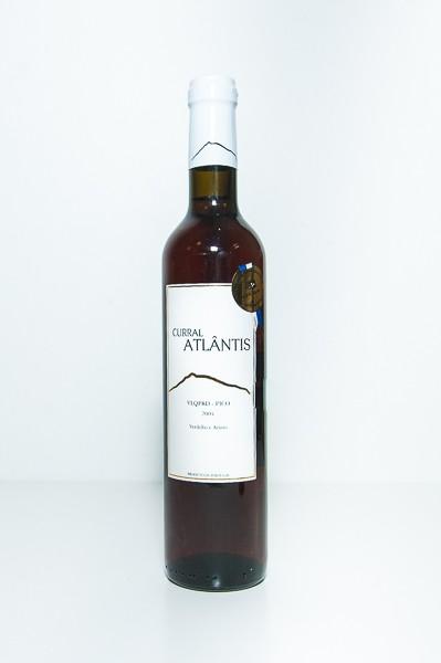 Vinho Licoroso Curral Atlantis