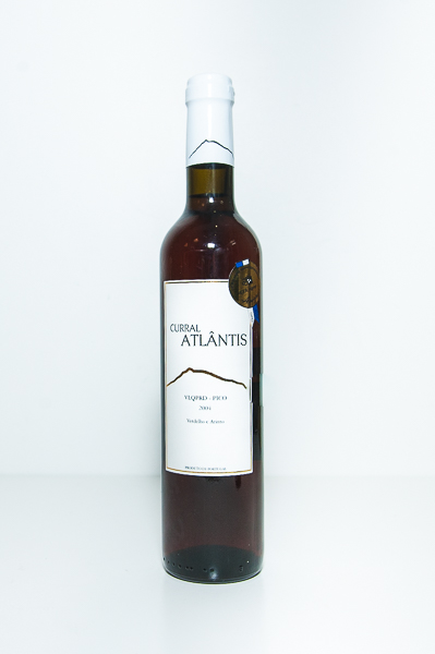 Vinho Licoroso Curral Atlantis