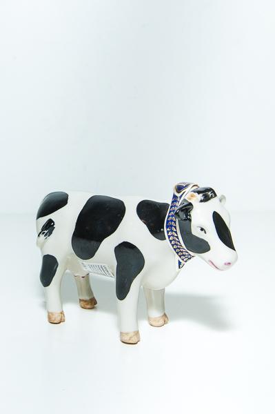 Miniatura Figura Vaca