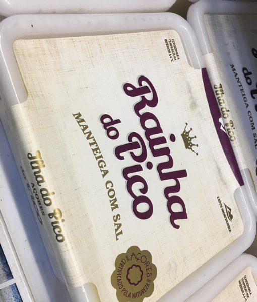 manteiga Pico