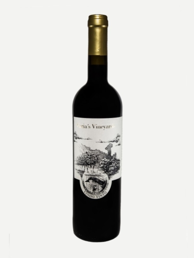 Vinho Farias Tinto - Pico
