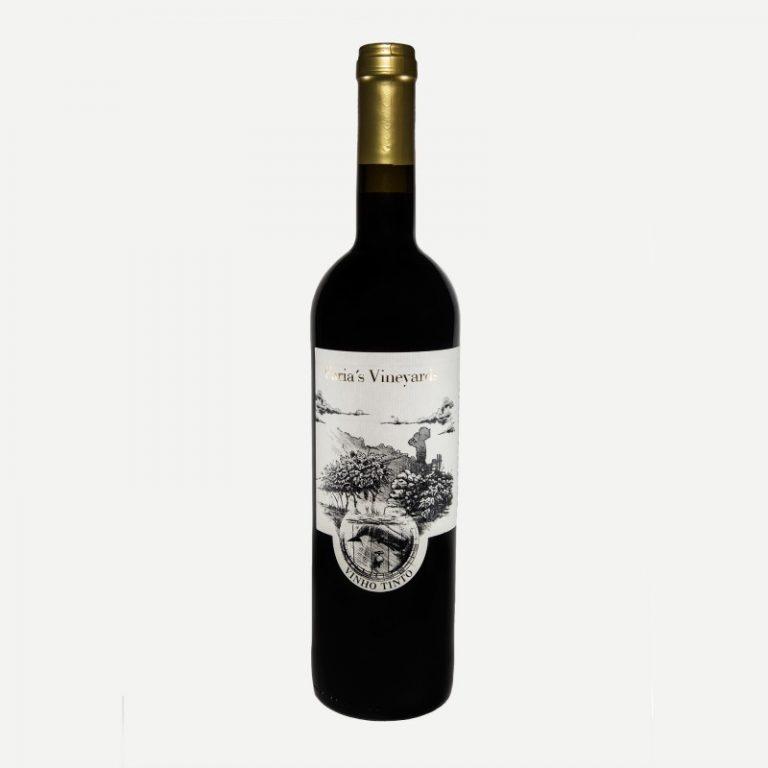 Vinho Farias Tinto – Pico