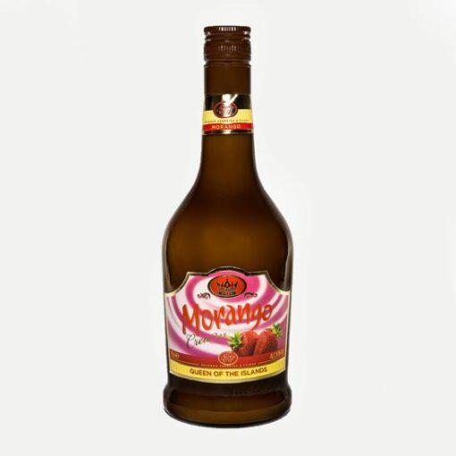 Licor de Morango
