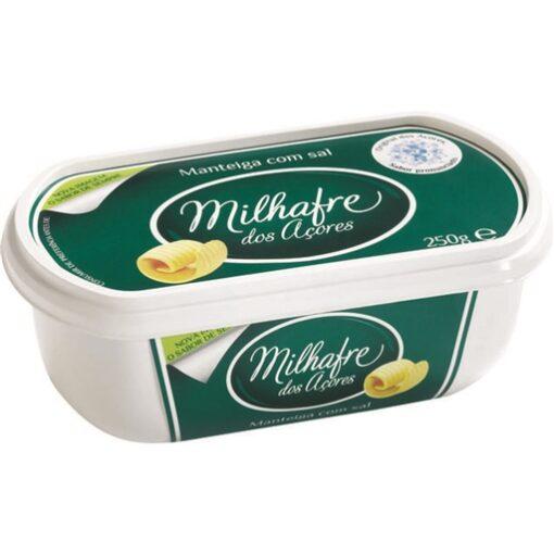 Manteiga-Milhafre