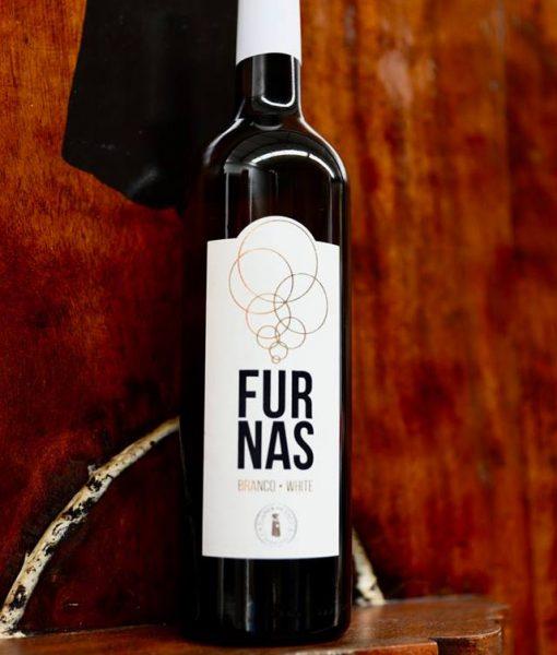 Vinho Furnas Branco – São Miguel