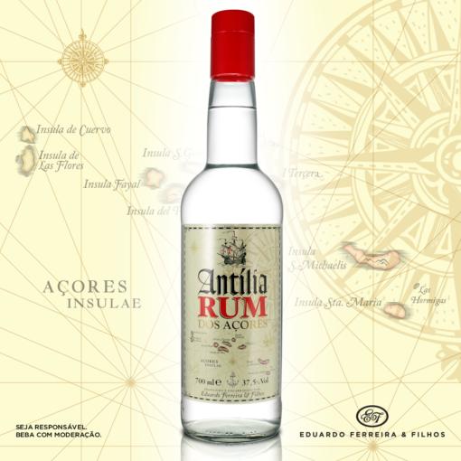 Rum dos Açores