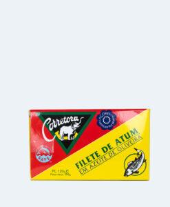 Atum Filete em Azeite - corretora