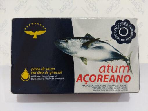 atum açoreano