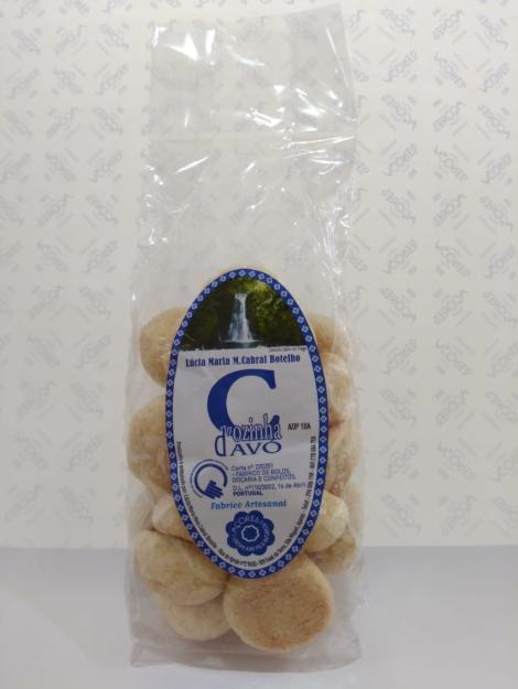 biscoitos coco