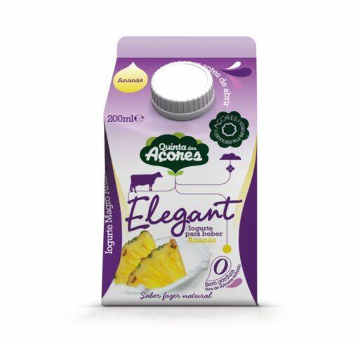 elegant-ananás-