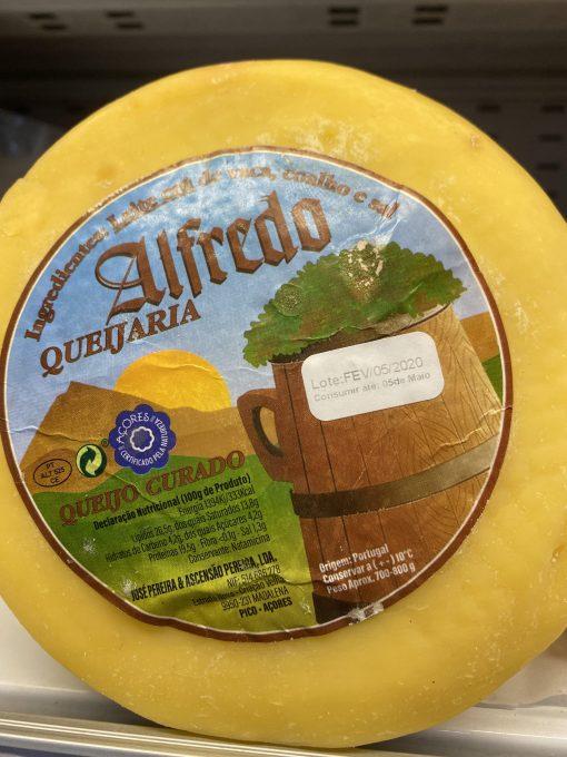 queijo alfredo