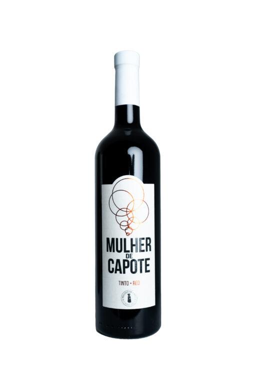Vinho Mulher de Capote